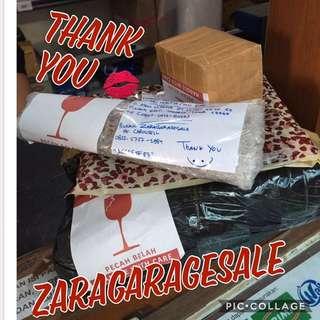 Jum'at Barokah Shipping.. Shipping 🚚