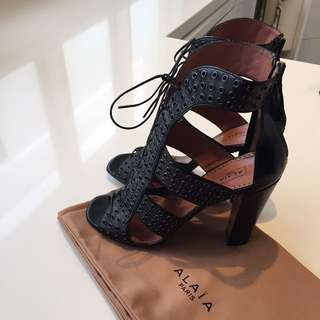 ALAIA Paris Shoes