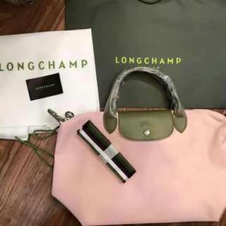 Authentic Longchamp Bags