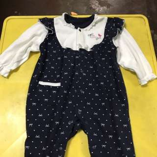 Polka Baby wear