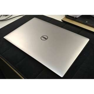 99%NEW DELL XPS 13 9350 i7-6500U 16G 512G SSD 3K QHD +Touch Screen