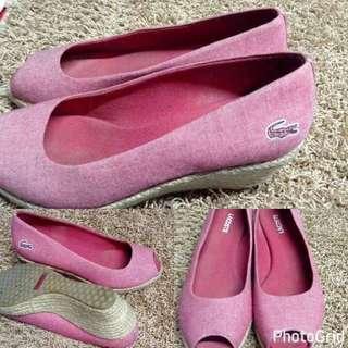 Lacoste Shoes Authentic