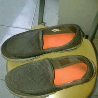 Sepatu Sketcher Ori