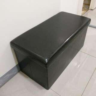 2 Seater Folding Ottoman