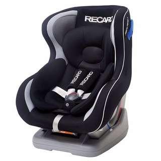 全新 Recaro Start +i Baby Seat Car Seat