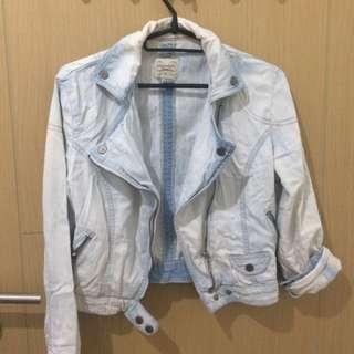 Mango Jeans Jacket