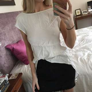 LULU AND ROSE top