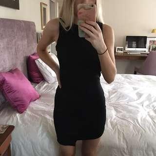 WITCHERY scuba dress