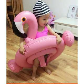 *FREE DELIVERY to WM only / Ready stock, offer* Children's flamingo or swan float as shown design/color. Free delivery is applied for this item except for furniture type.    NP RM80