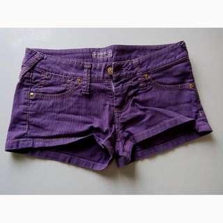 hot pant purple brand sugar gloss