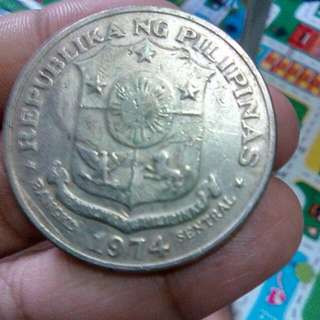 My Antique U.S. And Philippine Coins