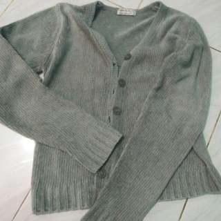 Number 61 Sweater