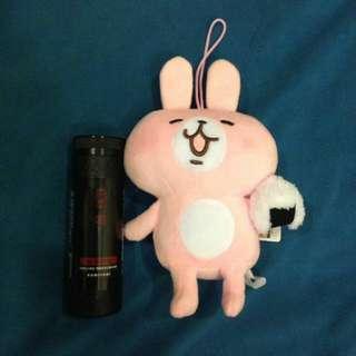 卡娜赫拉兔子娃娃