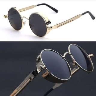 Victorian Style Sunglasses