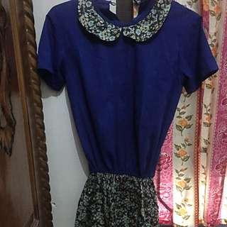 Baju Terusan Batik