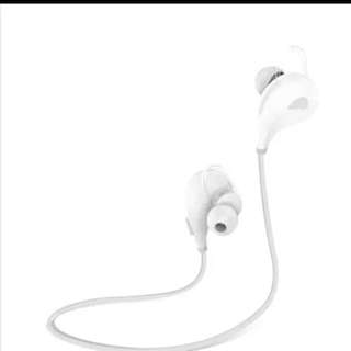 🚚 Blue Tooth Wireless High Qualify Sports Ear Phone #GSS