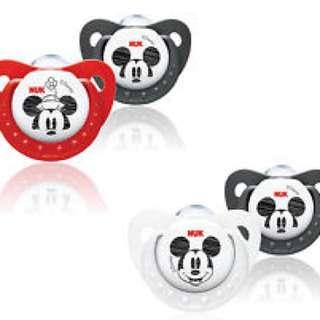 NUK Disney Pacifier