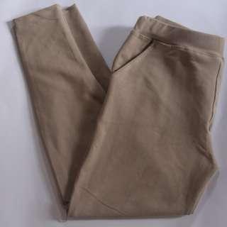 Leggings (Maganda, Makapal ang Tela)