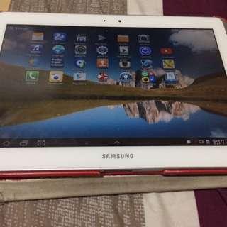Samsung Galaxy Tablet 10