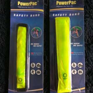 Powerpac Safety Band