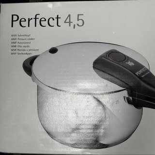 Brand New-WMF Pressure Cooker