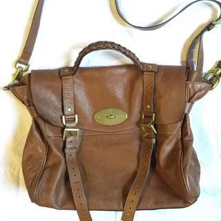 Mulberry Alexa Oversized Handbag