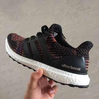 Ultra B Multicolor 3.0