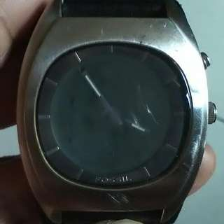 Fossil Men Watches JR8458