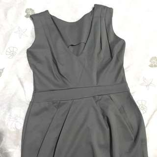 New!! Dress Abu Abu