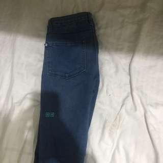 Ksubi Denim jeans