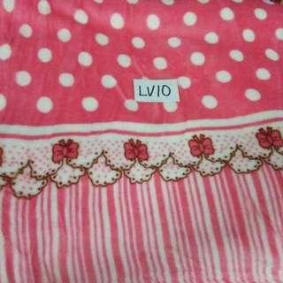 Blanket Fleece Very soft
