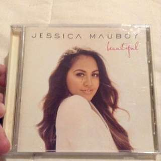 Jessica Mauboy Beautiful