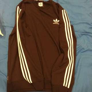 Adidas Clima 2.0 Crew Black