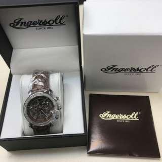 Ingersoll Woman's IN7202BR Dream Watch
