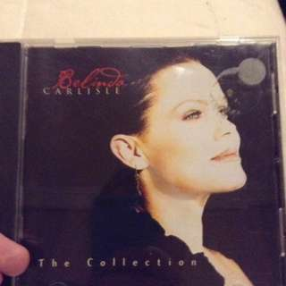 Belinda Carlisle The Collection