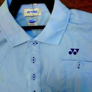 YONEX Badminton Jersey Made In Japan