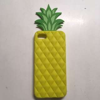 Pineapple Iphone 5 Case