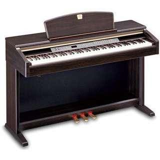 Yamaha Clavinova Clp130 Piano