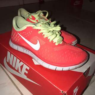 Nike Shoes Sneakers Free runs