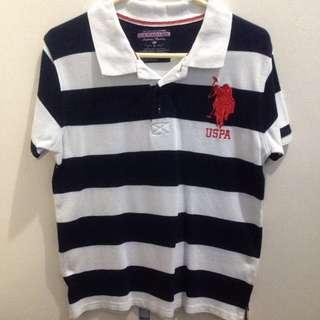 U.S POLO ASSN. Polo Shirt