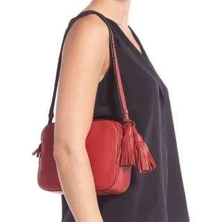 Tory Burch Thea Shoulder Bag ( 3 Colours )