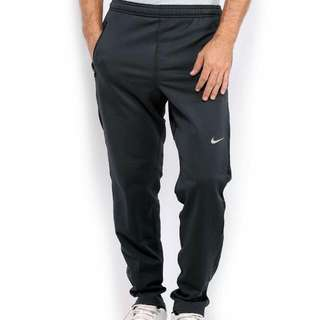 Nike Men Dark Navy Track Pants運動長褲 2XL