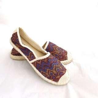 Sepatu VNC / VINCCI