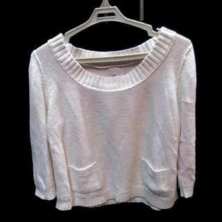 Kashieca Knit Sweater