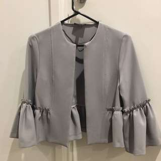 Topshop Brand New Jacket
