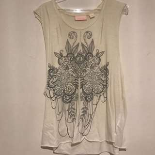 Sass And Bide Tee