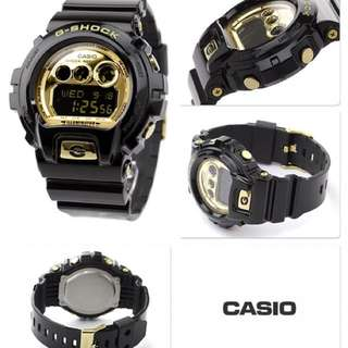Casio G-shock Gd-x6900fb-1