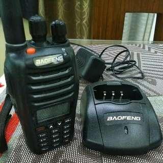 Baofeng UV-B5 Ham Radio