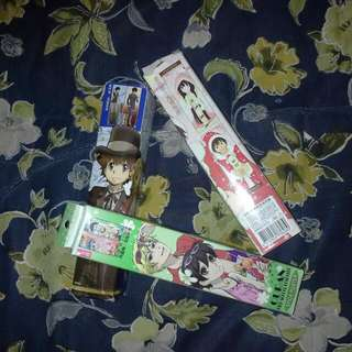 Anime Stick Poster (3 For RM10)