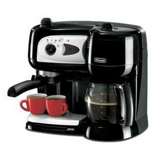 Delonghi BCO 260 Black